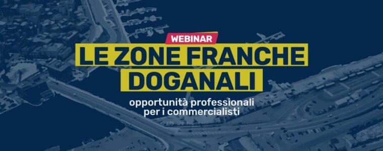 Le Zone Franche Doganali, opportunità professionali per i commercialisti