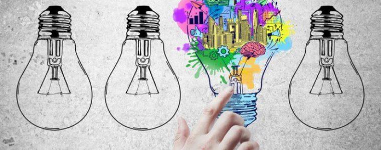 Riqualificazione di siti per la creazione di ecosistemi dell'innovazione del Mezzogiorno